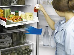 Hogyan válasszunk hűtőszekrény-t