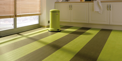 PVC padlók, saját kezűleg is lerakhatók