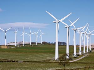 A szélenergia lehetőségei Magyarországon