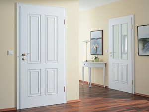Beltéri ajtó választása