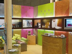 """""""a legjobb otthon"""" lakberendezési kiállítás és vásár"""