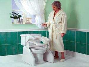 WC kiegészítők
