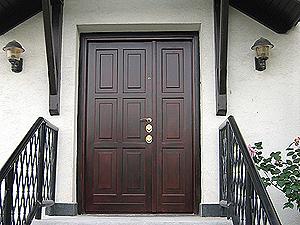 Bejárati ajtók biztonsága