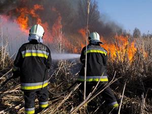 Szabadtéri tüzek megelőzése