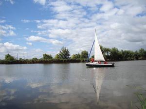 Biztonságos vízi közlekedés
