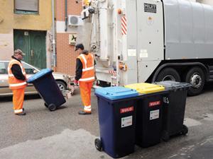Változások a szelektív hulladékgyűjtésben