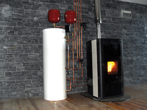 Fűtés biomasszával