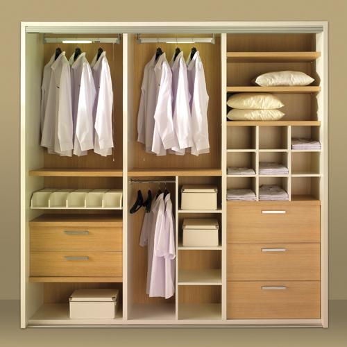Beépített szekrény készítése házilag