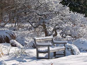 Hideg tél, enyhe tél