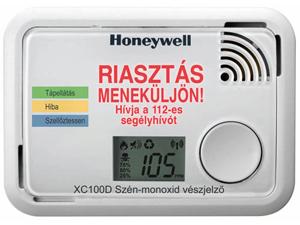Szén-monoxid mérgezés