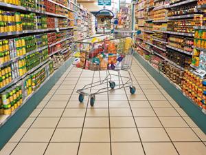 Azonos termékek különböző áron