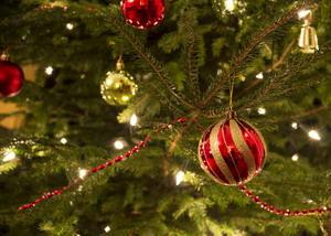 Karácsonyi díszek jelképei