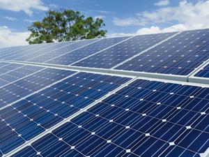 SOLAR napelemek és kollektorok rögzítése