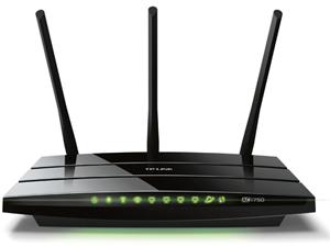 Router választás