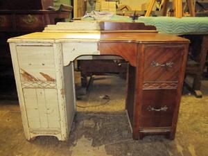 Bútorok javítása