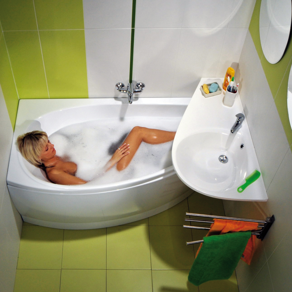 Kád vagy zuhany? - Ezermester 2015/7