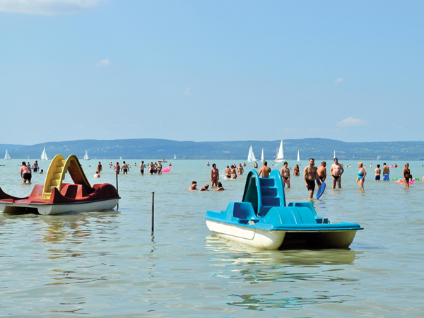 Személyi- és vagyonbiztonság a strandokon