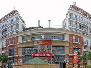 Garay Center: egy igazi kisváros a nagyvárosban
