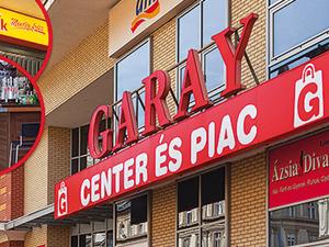 Garay Center