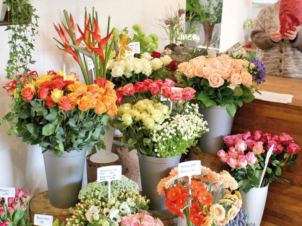 Vágott virágok tartósabban