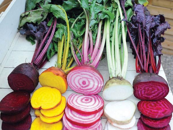 Régi, jól bevált zöldségújdonságok