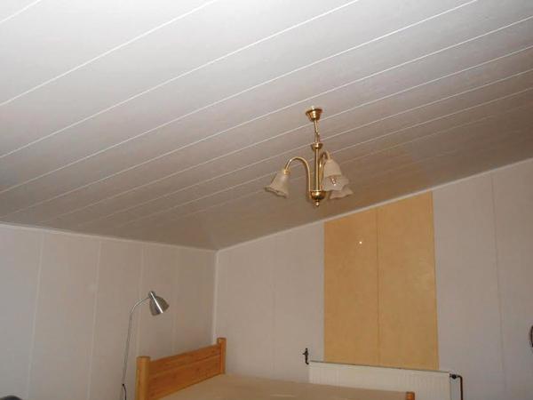Isotex panelek a tetőterek hőszigetelésében