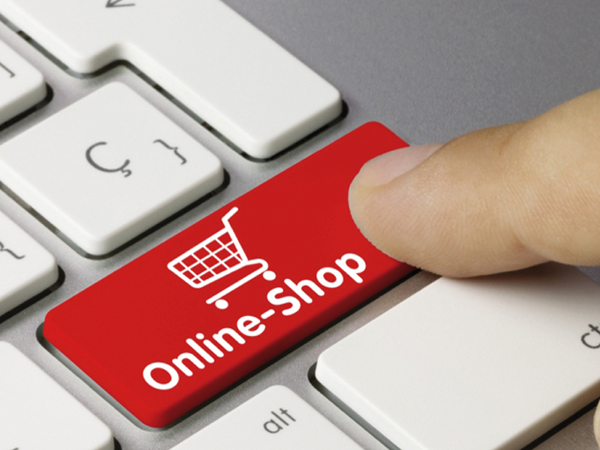 Vásárlás webshopban