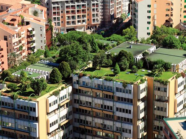 Urbanscape rendszer