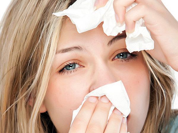 Védekezés a pollenallergia ellen