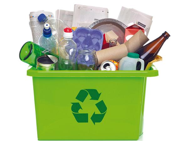 Szelektív hulladékgyűjtés 1.