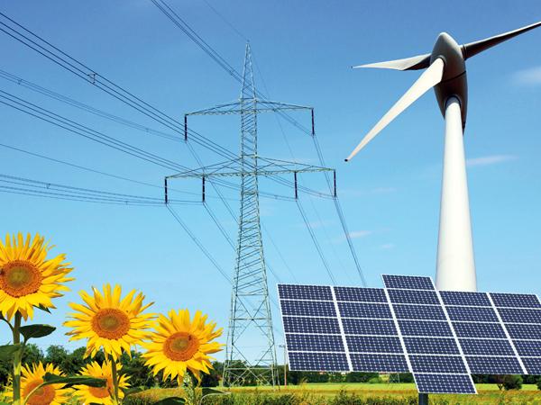 Energia verseny