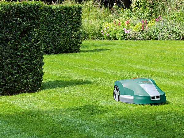 Csúcstechnológia a kertben