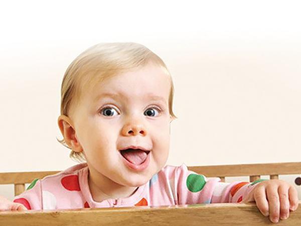 Gyerekszobai biztonság növelése