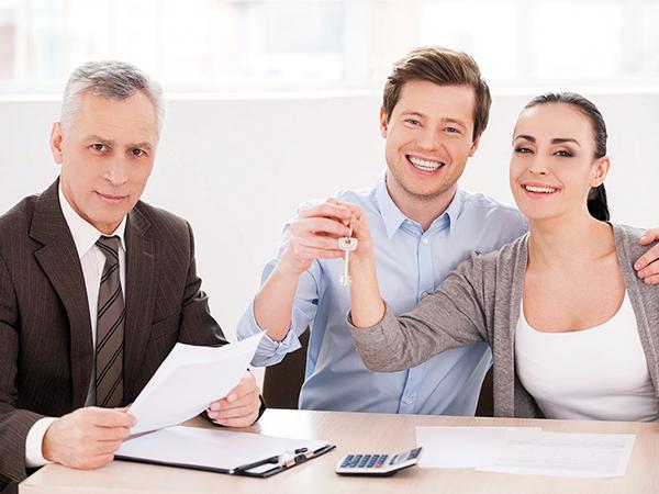 Lakás- és házvásárlás 3.: Papírmunka