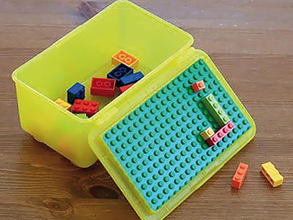 LEGO tippek 2. rész