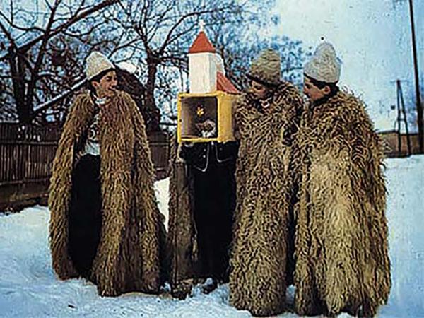 Magyar karácsony népi szokásai