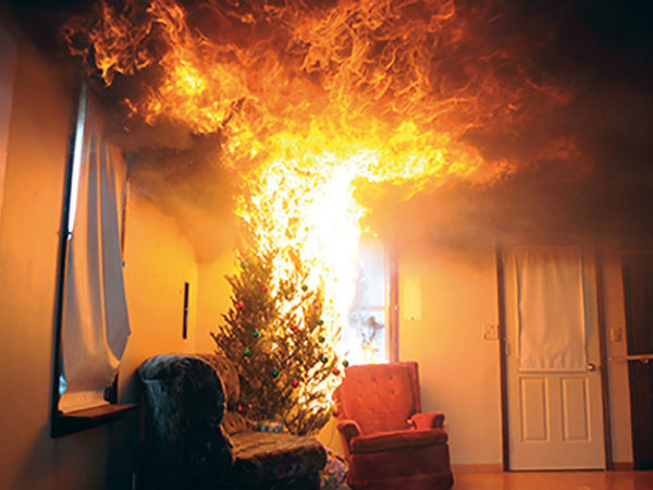 Vagyonbiztonság kontra tűzvédelem