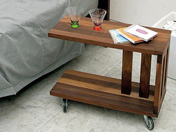 Mobil kisasztalka