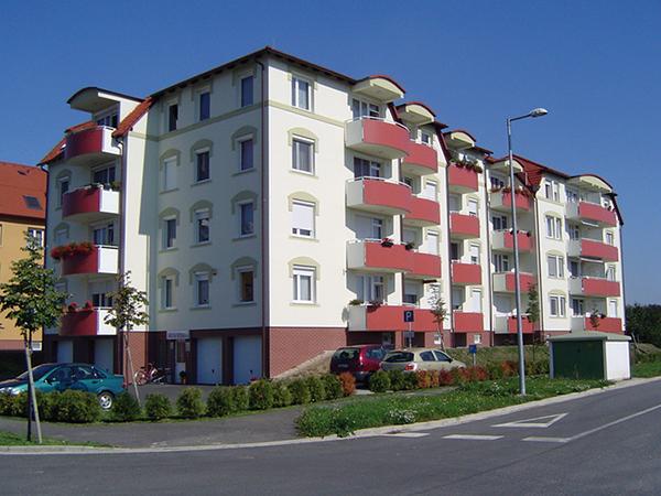 A lakásépítések megugrása várható