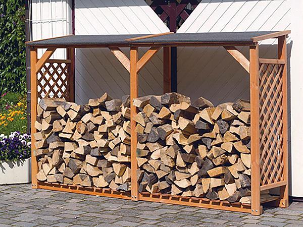 Tűzifa és fatárolás