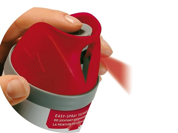 Spray festékek és használatuk