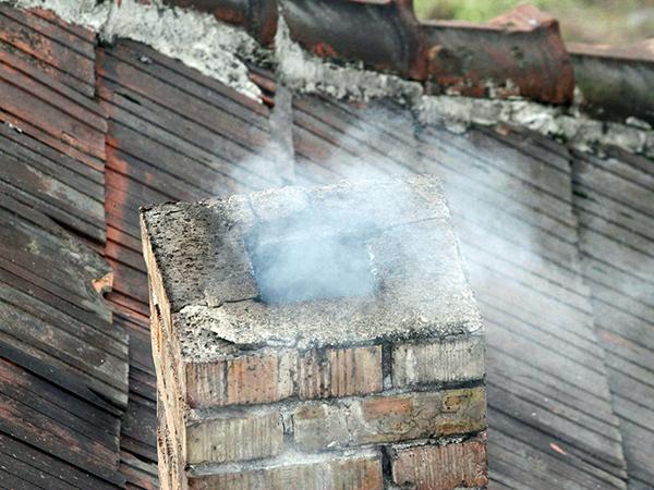 Fűtés és légszennyezés