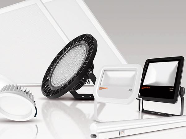 Új LEDVANCE® LED lámpatestek