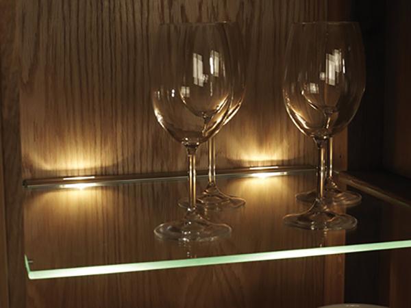 LED-es él-világítások