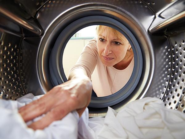 Mosógépek karbantartása, tisztítása