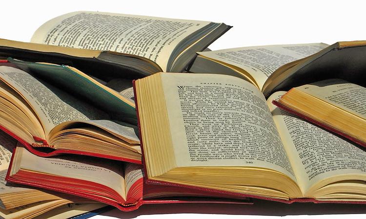 hogyan lehetne javítani egy könyv látásmódján