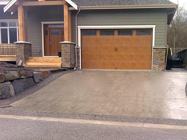 Porló betonfelületek felújítása