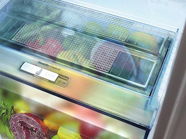 Hűtőszekrény helyes használata