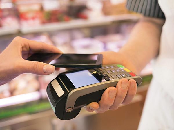 NFC a mobilban