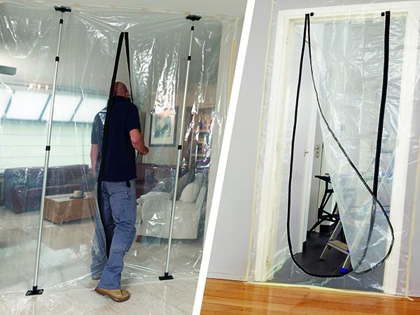Lakásfelújítás por nélkül